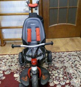 Трехколесный велосипед Puky Ceety CAT (Германия)
