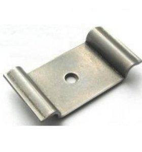 Крепёж для террасных и фасадные досок Омега или 2г