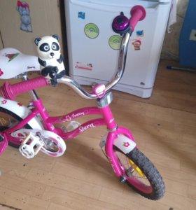 Велосипед FANTASY STERN