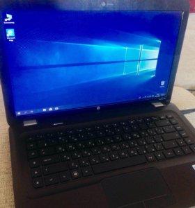 Ноутбук HP для работы, учебы и серфинга в интернет