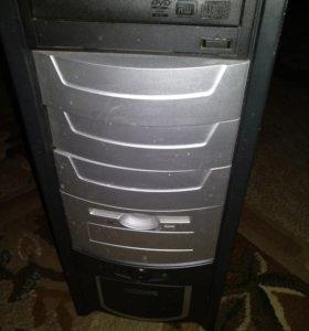 Процессор 1,5гига в идеале