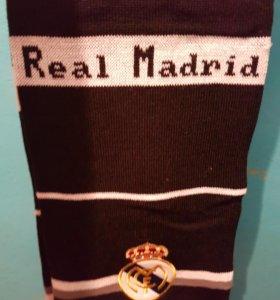 Шарф Real Madrid