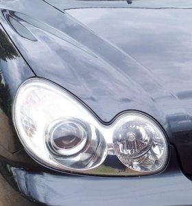 Фара передняя правая Hyundai Sonata 5 ОРИГЕНАЛ