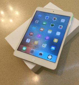 Планшет Apple iPad mini 2 16Gb Wi-Fi + Cellular