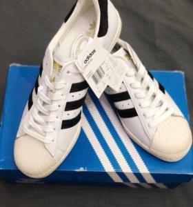 Adidas SUPERSTAR 80s оригиналы
