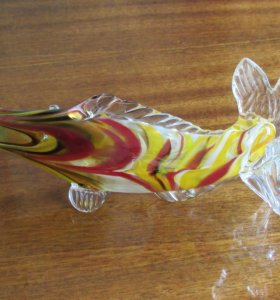 Ваза - Рыбка
