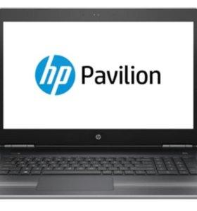 Ноутбук HP Pavilion 17-ab201ur