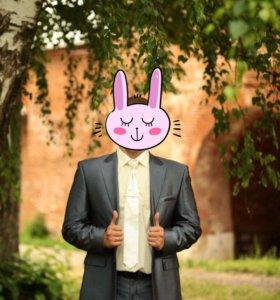 Мужской костюм 🤵