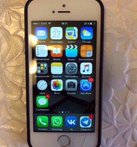 iPhone 5,16gb