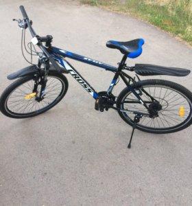 Горный велосипед (Новый)