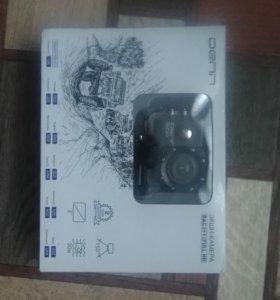 Продам экшн-камеру DENN DAC 311.