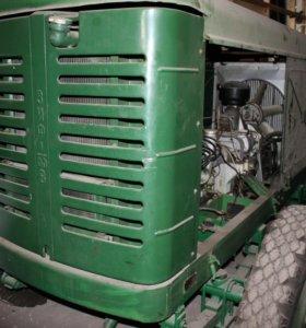 Компрессор зиф 55В с консервации (двиг. зил 157)