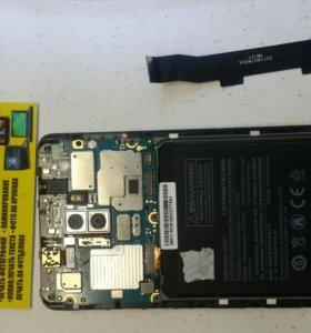 Ремонт сотовых телефонов, планшетов, ноутбуков