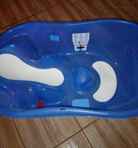 Ванночка детская для купания Onda Evolution
