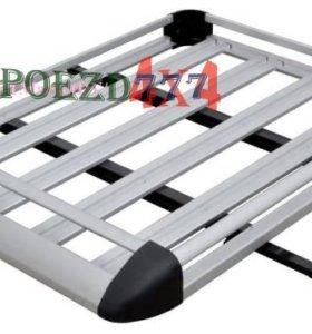 Багажник на крышу Aerorack 073 - популярная модель