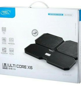 DEEPCOOL MultiCore X6