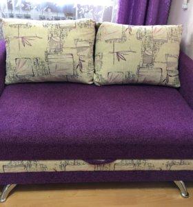 Продаю диван р-р. 1500x2000