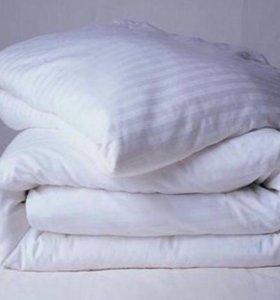 Одеяла из Тутового шелкопряда