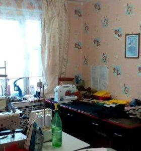 Квартира, 5 и более комнат, 97.8 м²