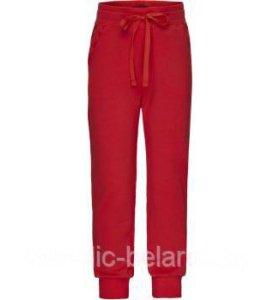 Трикотажные брюки на девочку фирма faberlik.