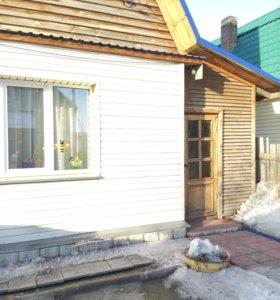Дом, 71.6 м²