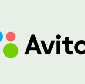 Аккаунт Авито с 900 рублями на кошельке