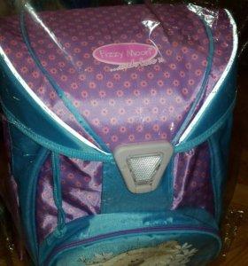 Новый ортопедический рюкзак
