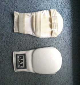Перчатки для работы на мешке, дешево