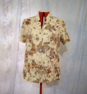 Рубашки р.52-54