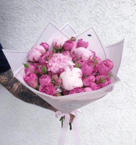 Цветы Букеты доставка Сочи Адлер