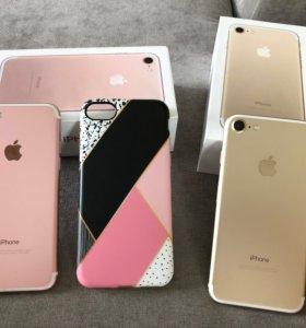 iPhone 7 32GB (2 шт.)