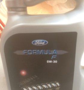 Ford formula f 5w-30 5л.