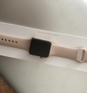 Часы новые Apple (Watch Series 3)