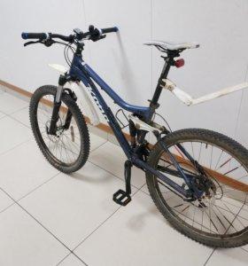 Велосипед Kona Tanuki