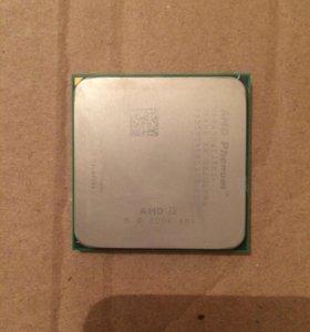 Продам процессор amd phenom