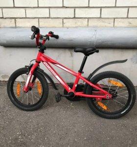 Детский велосипед Specialized HotRock