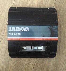 Усилитель MYSTERY JADO MJ 2.120
