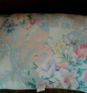 Подушка новая 3 шт