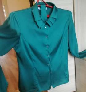 Блуза 46-50
