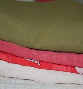 Пакет блузочек