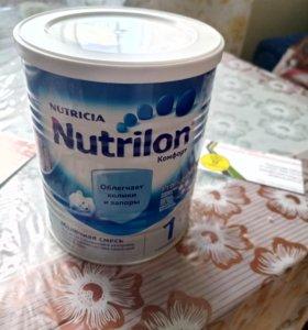 Nutrilon комфорт 1 400гр
