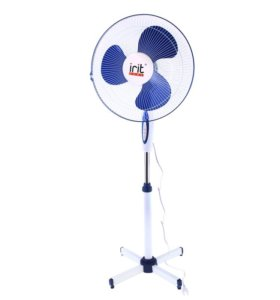 Новый вентилятор напольный