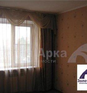 Квартира, 3 комнаты, 63.2 м²