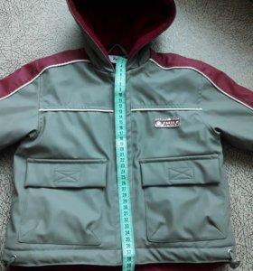Детская демисезонная курточка (74)