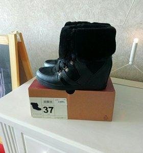 Новая обувь,37 размер