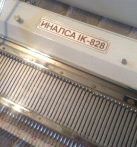 Вязальная машина ИНАЛСА IK-828