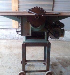 станок деревообрабатывающий СЭДМ-2200 220В