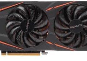 Видеокарта Nvidia GeForce gtx 1060 asus 3гб