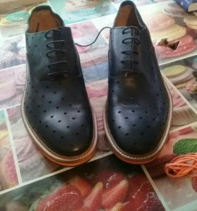OLD SIGNATURE (Обувь мужская )