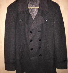 Пальто мужское в отличном состоянии